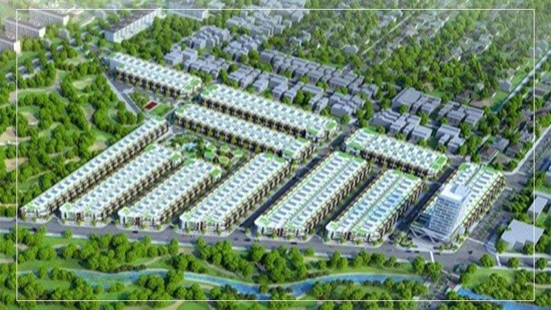Bán đất dự án Minh Long City 2