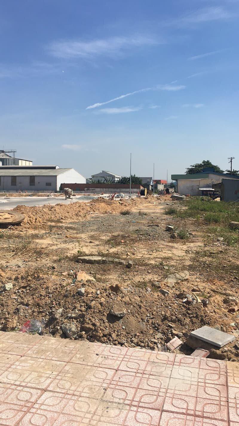 Đất nền An Phú Residence ngày 17/12/2019