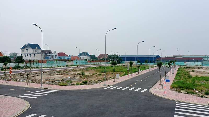 Dự án Thuận An Central Bình Dương