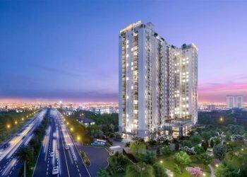 Thiết kế tổng thể Minh Quốc Plaza