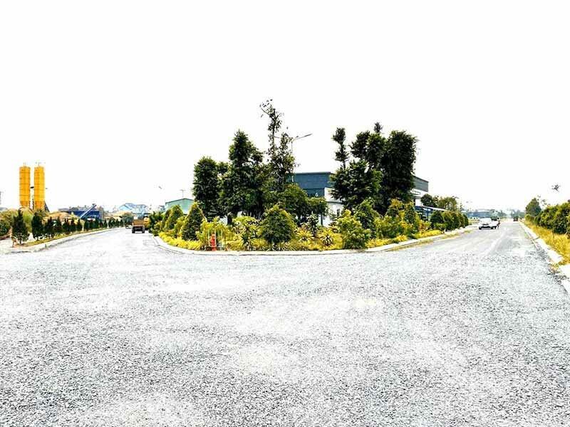 Hình ảnh thực tế dự án Qi Island Ngô Chí Quốc 6