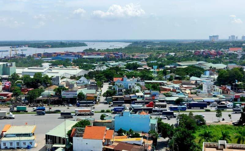 Quốc hội thông qua thành lập thành phố Dĩ An và Thuận An