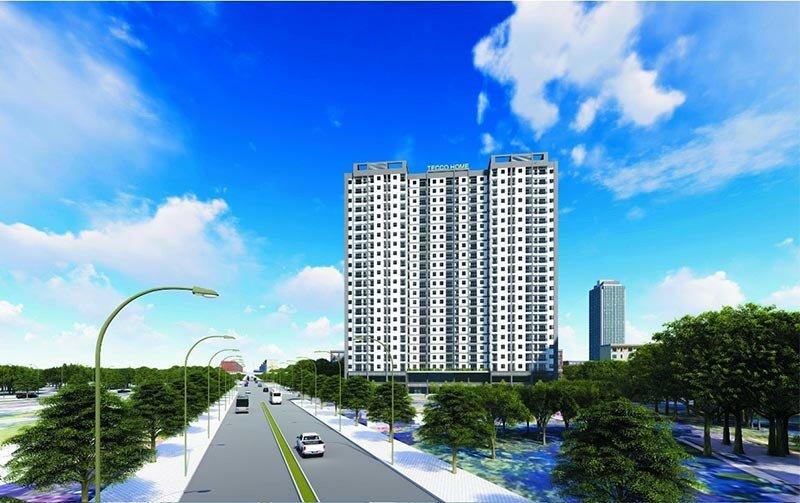 Căn Hộ Tecco Home An Phú Thuận An - Bảng Giá độc Quyền