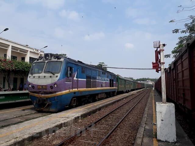 Bộ GTVT nghiên cứu đầu tư tuyến đường sắt Dĩ An-Lộc Ninh sau năm 2020