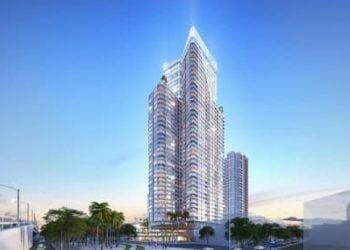 Charm Diamond - Biểu tượng mới của thành phố Dĩ An