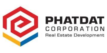Logo Công ty CP Phát triển Bất Động Sản Phát Đạt