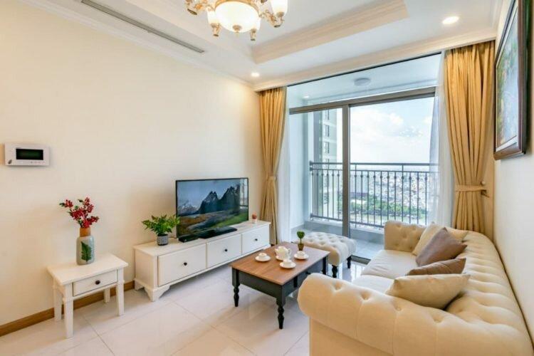 5 lý do khiến giá căn hộ cùng một chung cư lại khác nhau