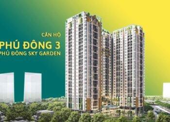 Dự án căn hộ Phú Đông Sky Garden (Phú Đông 3)