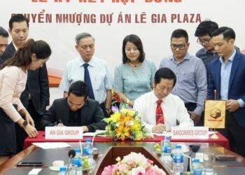 420 tỷ đồng gián tiếp 'chảy' về dự án Lê Gia Plaza Bình Dương?