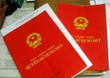 Điều kiện cấp sổ đỏ cho đất không có giấy tờ chứng minh quyền sử dụng đất