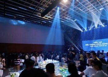 Lễ công bố sản phẩm đẹp nhất dự án Charm City