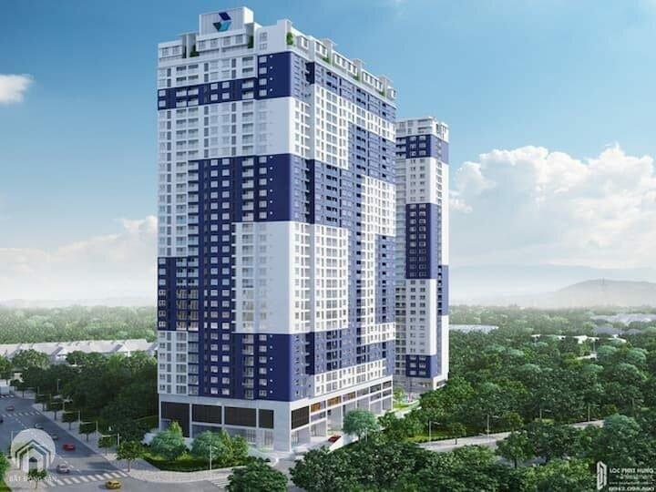 Dự án C-Skyview do Công ty C-Holdings làm chủ đầu tư