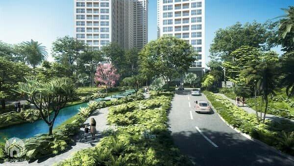 """Giải mã Anderson Park, """"tâm điểm"""" của bất động sản Bình Dương trước ngày ra mắt"""