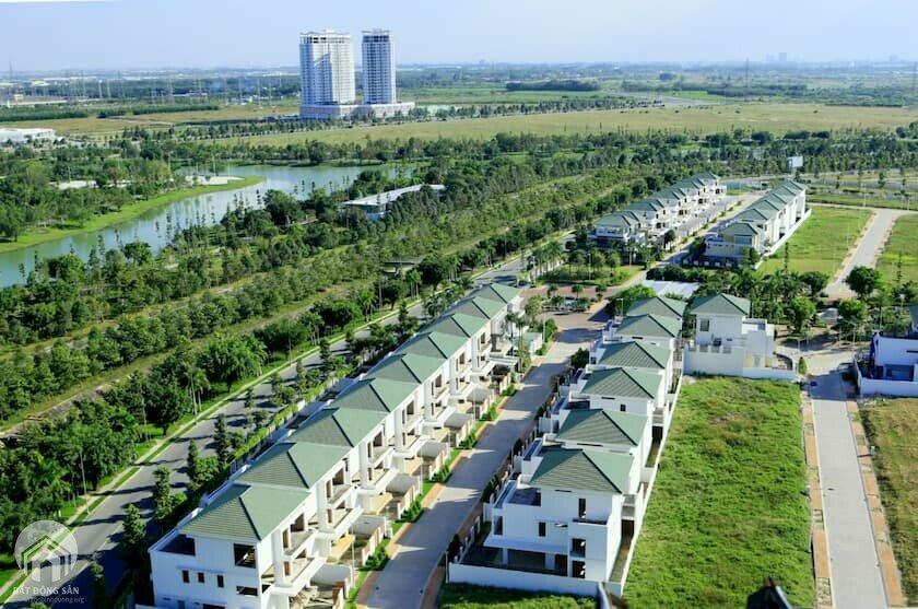 Phát triển đô thị thành phố Thủ Dầu Một