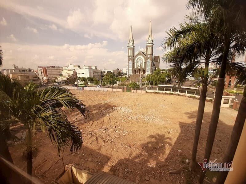Bình Dương lấy đất vàng làm công viên, mở hàng loạt hẻm thành đường