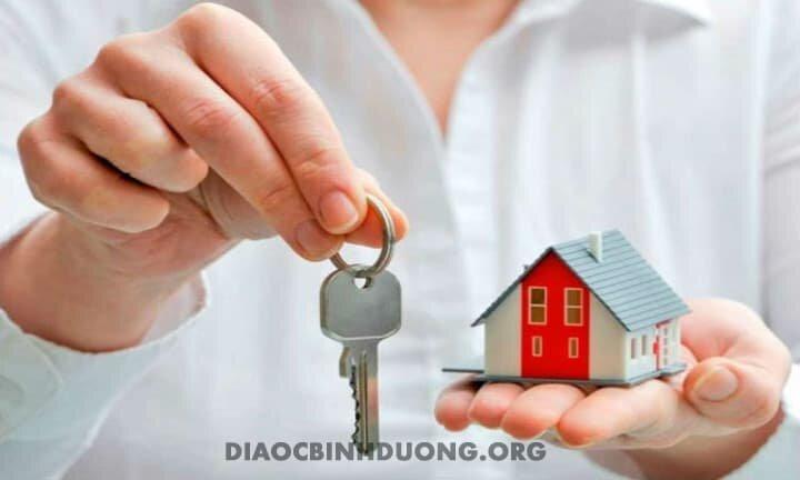 Mua nhà trả góp là cách giúp bạn nhanh chóng sở hữu được ngôi nhà mơ ước
