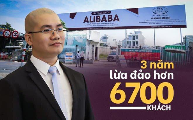 """""""Siêu lừa"""" Nguyễn Thái Luyện"""
